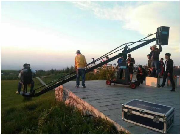 纪录片印象丝绸之路走进乌苏天堂里的后花园预告片来袭